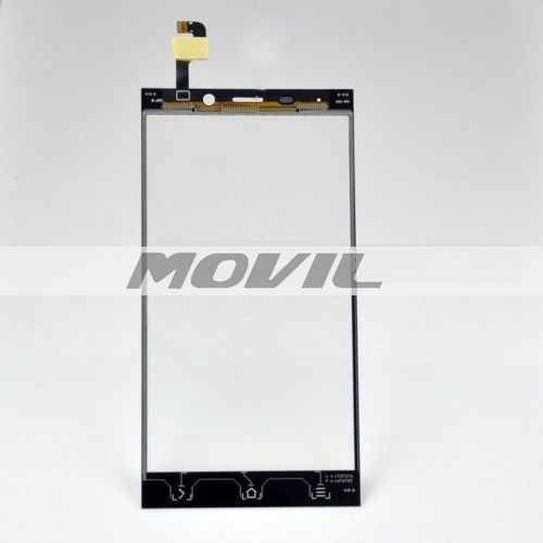 GIONEE ELIFE E7 PANTALLA TACTIL TOUCH SCREEN DIGITIZER SCHERMO ECRAN NEGRO BLACK